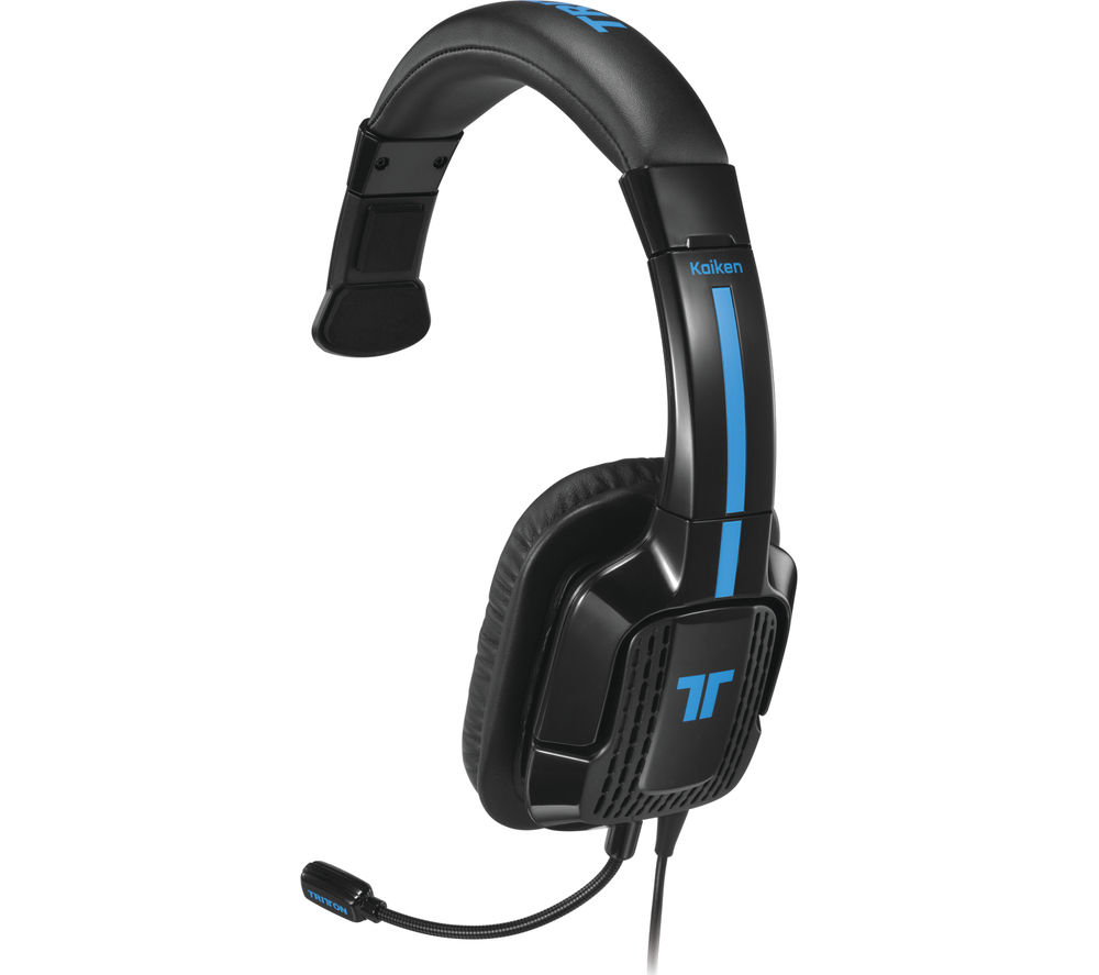 buy tritton kaiken gaming headset free delivery currys. Black Bedroom Furniture Sets. Home Design Ideas