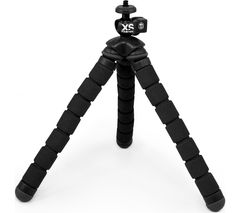 XSORIES Bendy Tripod - Black