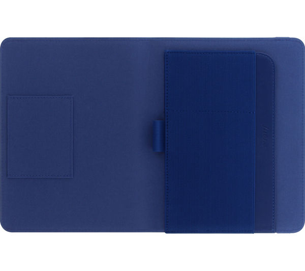 "Image of FILOFAX Metropol 8"" Tablet Case - Navy"