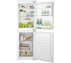 HOTPOINT HMCB 50501 AA Integrated Fridge Freezer