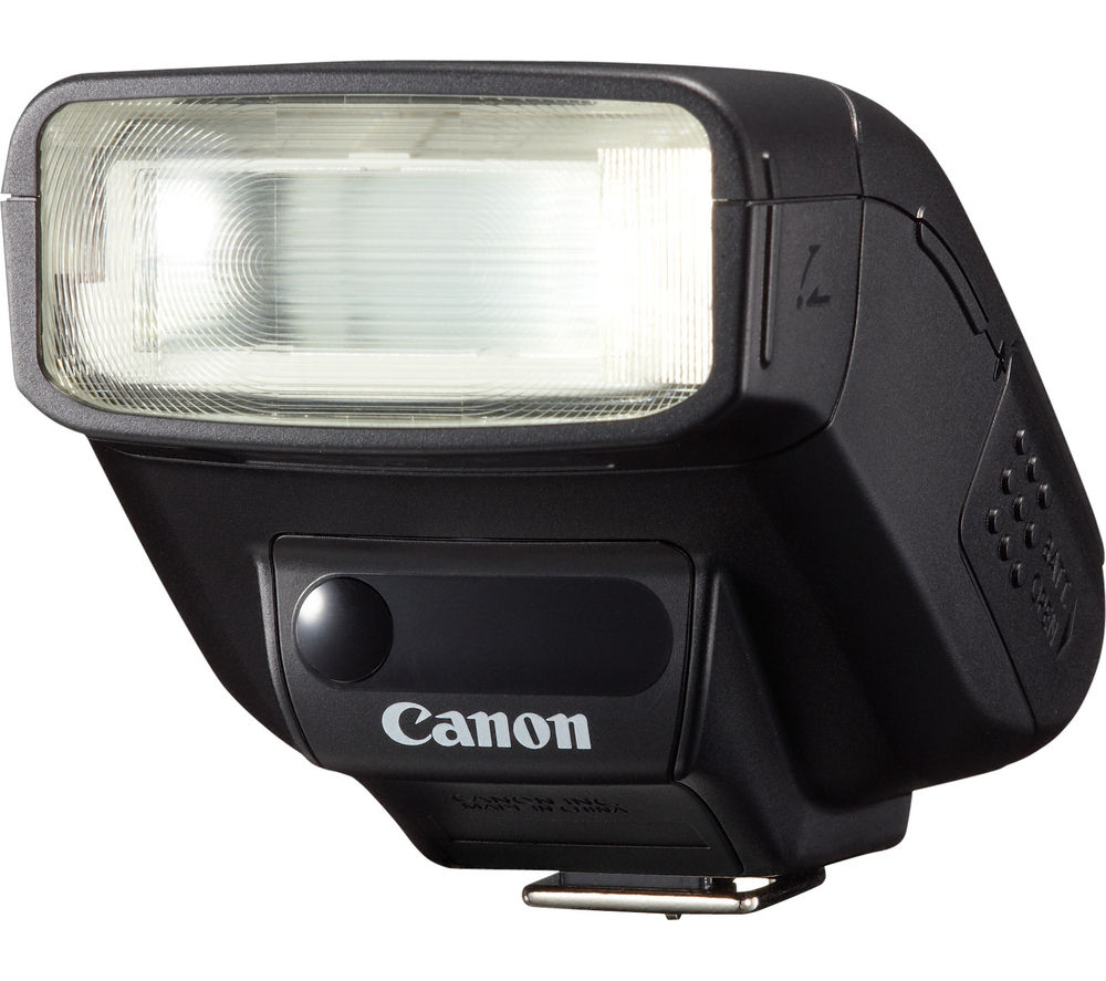 CANON Speedlite 270EX II Flashgun