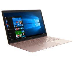 "ASUS ZenBook 3 UX390 12.5"" Laptop - Rose Gold"