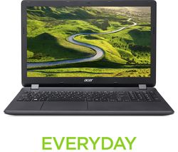 "ACER Aspire ES1-571 15.6"" Laptop - Black"