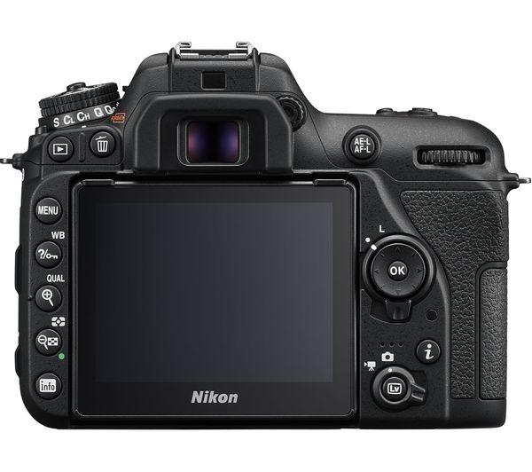 Nikon dslr deals uk