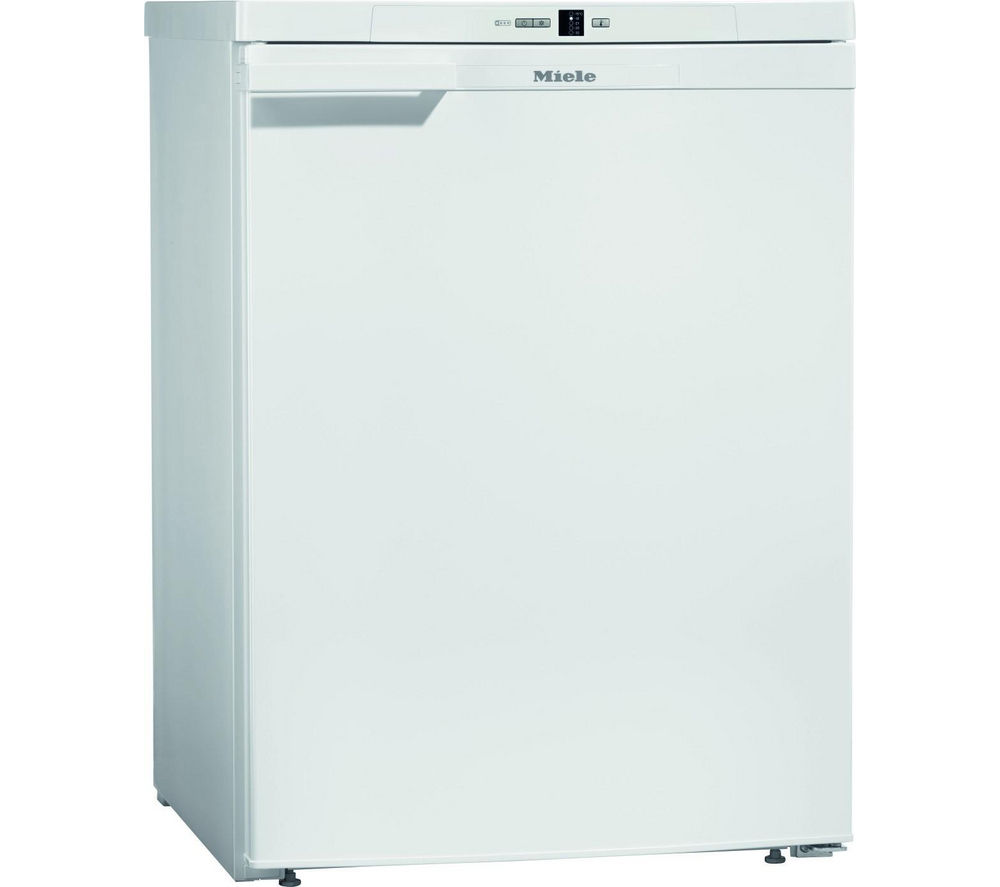 Buy Miele F12011s 1 Undercounter Freezer White Free