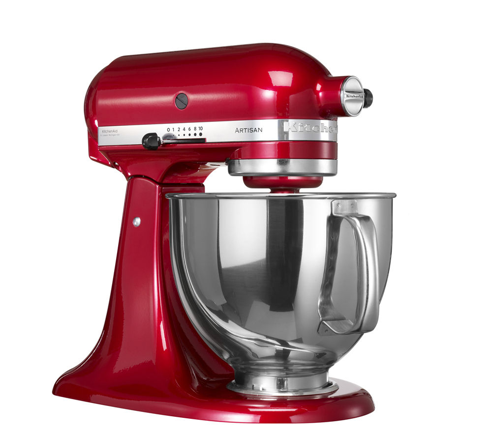 Buy Kitchenaid 5ksm150psbca Artisan Stand Mixer Candy
