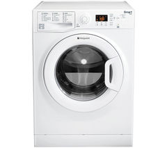 HOTPOINT WMFUG1063P SMART Washing Machine - White