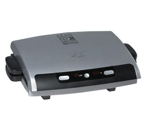 george foreman grill machine