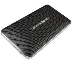 HARMAN KARDON Esquire Mini Portable Wireless Speaker - Black