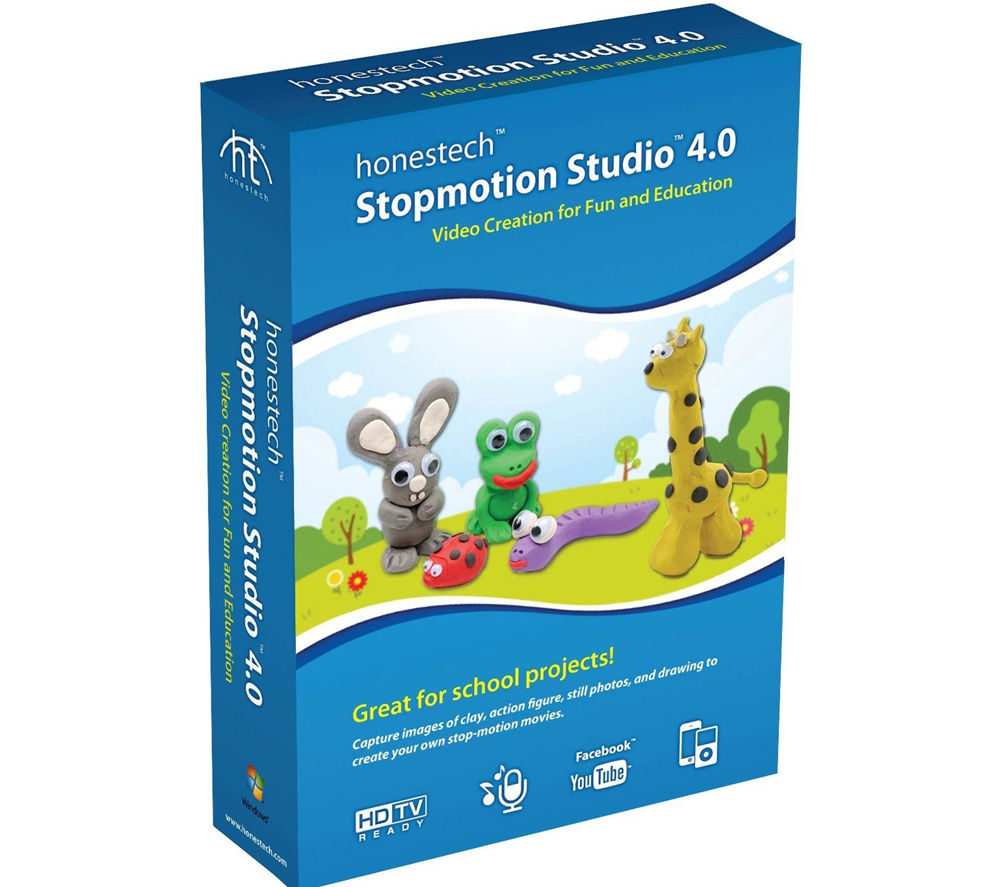 HONESTECH Stopmotion Studio 4.0