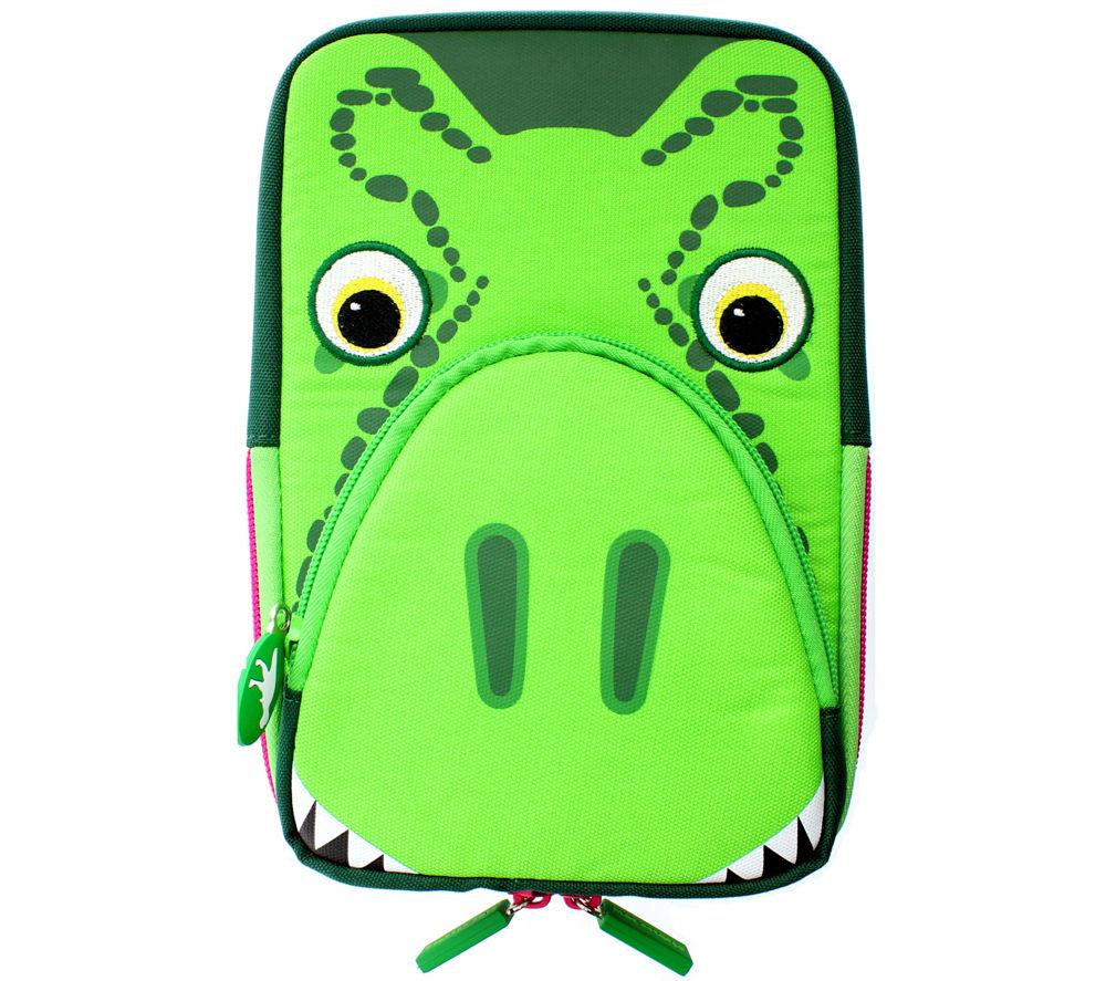 "TABZOO ZOOU8TRI 8"" Tablet Case - T. Rex"