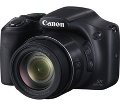CANON PowerShot SX530 HS Bridge Camera