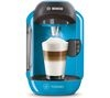 TASSIMO by Bosch Vivy II TAS1255GB Hot Drinks Machine - Blue