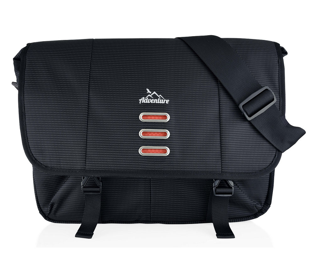 "GOJI Adventure GAMSG16 15.6"" Laptop Bag - Black"