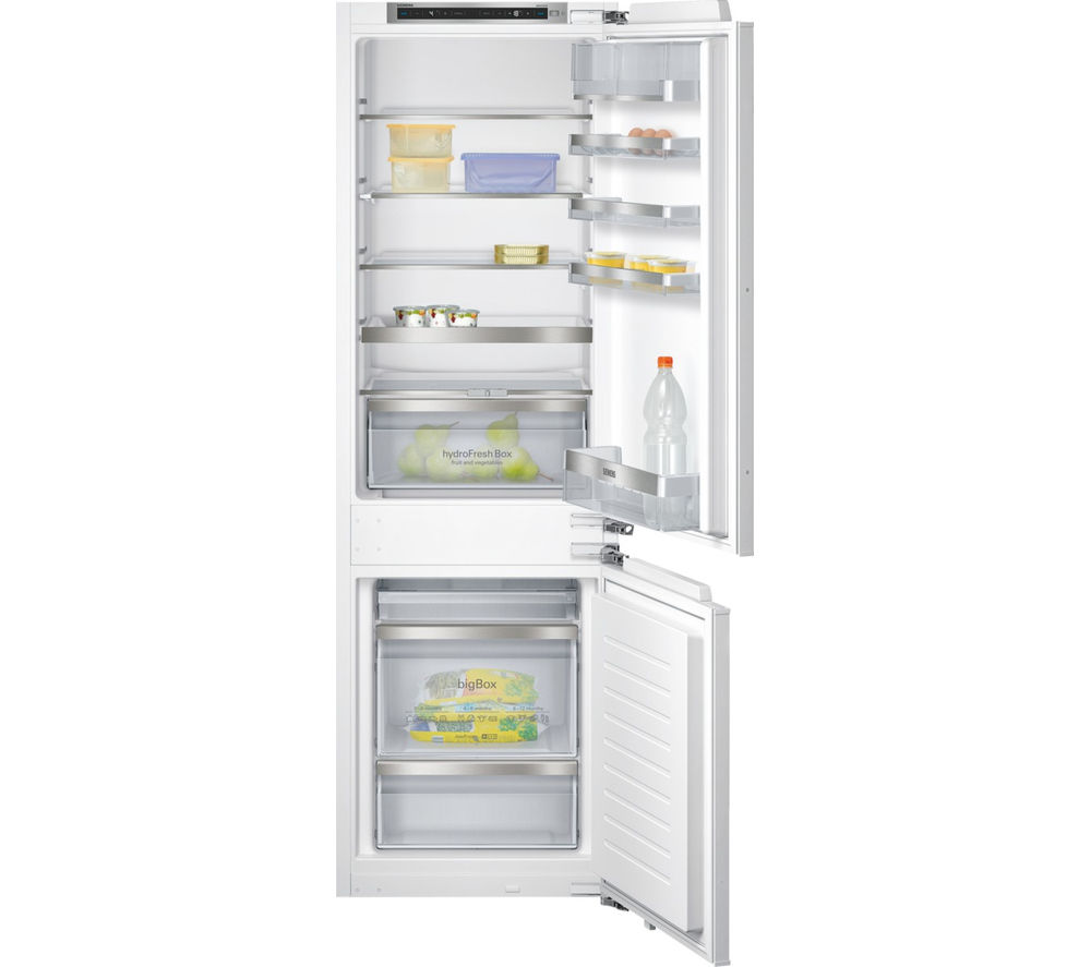 buy siemens ki86saf30g integrated 60 40 fridge freezer. Black Bedroom Furniture Sets. Home Design Ideas
