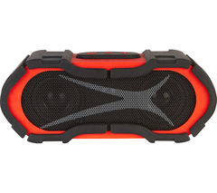 ALTEC LANSING Boom Jacket iMW576 Portable Wireless Speaker - Red
