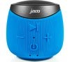 JAM Double Down HX-P370BL Portable Bluetooth Wireless Speaker - Blue