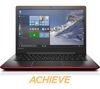 "LENOVO IdeaPad 510S 14"" Laptop - Red"