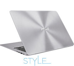 "ASUS ZenBook UX330UA 13.3"" Laptop - Grey"