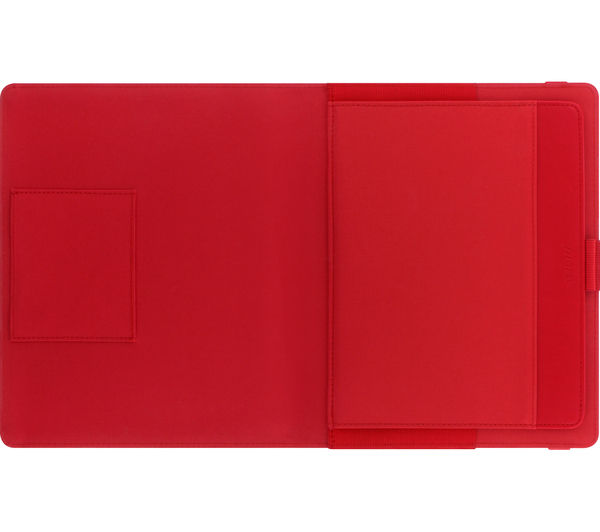 "Image of FILOFAX Metropol 9.7"" Tablet Case - Red"