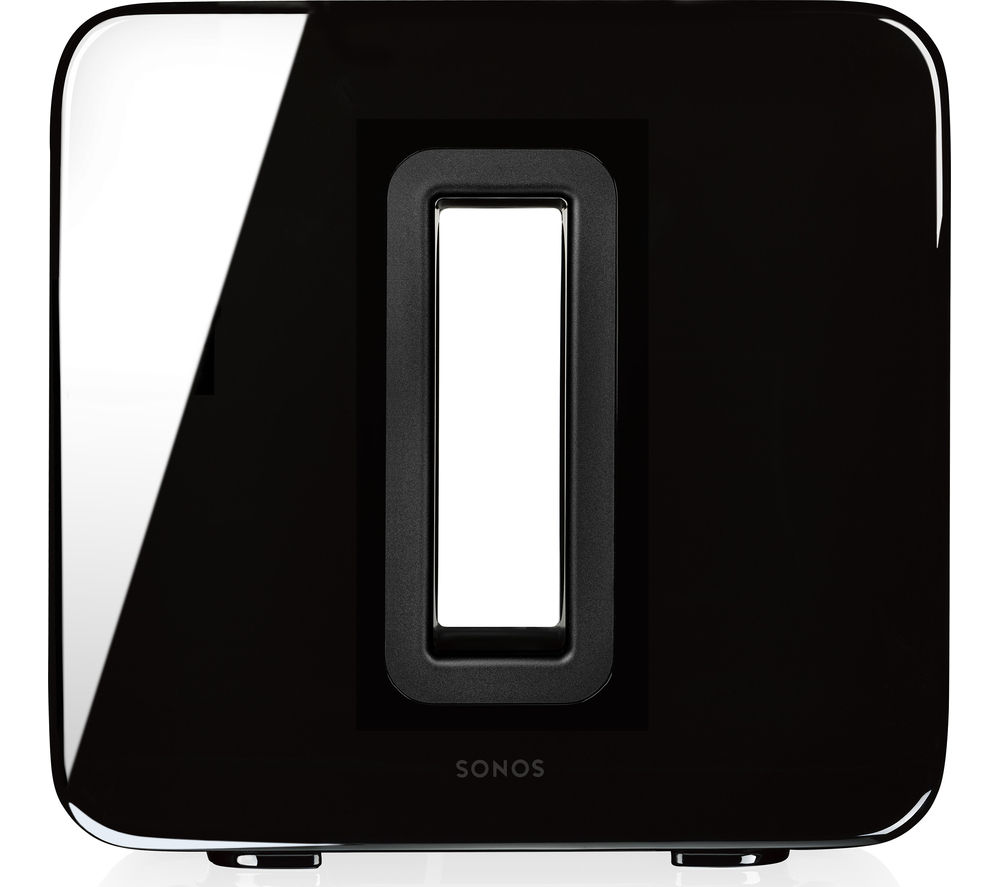 Sonos SUB Wireless Subwoofer for Sonos Systems