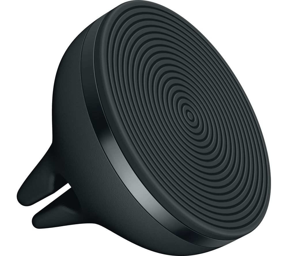 LOGITECH Zero Touch Air Vent