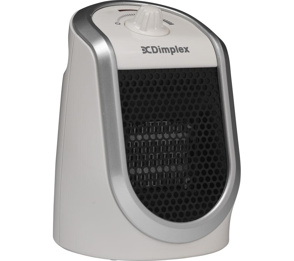 Buy DIMPLEX Desk Friend Ceramic Fan Heater White