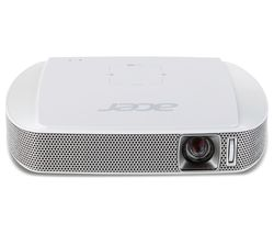 ACER C205 Short Throw Portable Projector