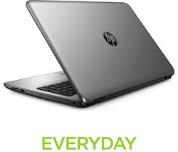 "HP 15-ay069sa 15.6"" Laptop - Silver"