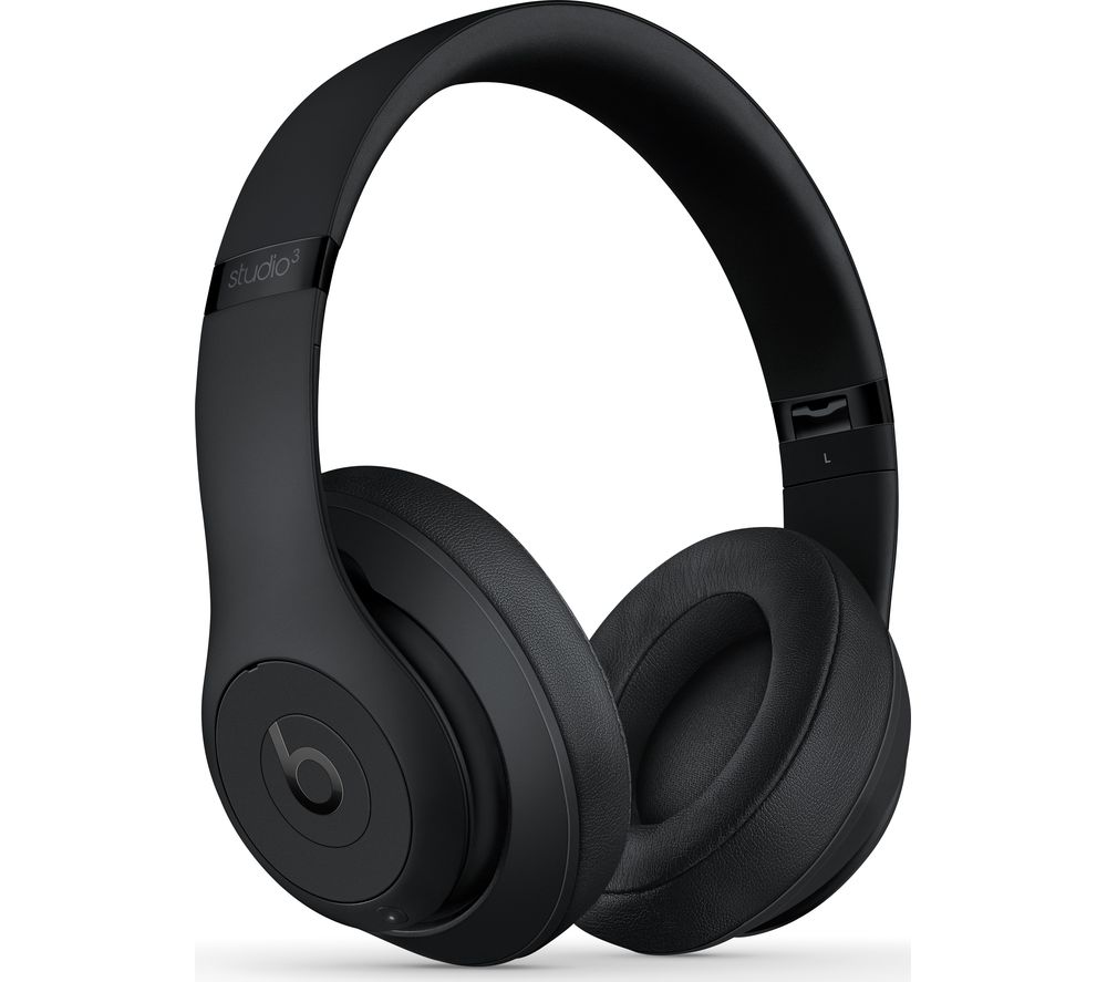buy beats studio 3 wireless bluetooth noise cancelling. Black Bedroom Furniture Sets. Home Design Ideas