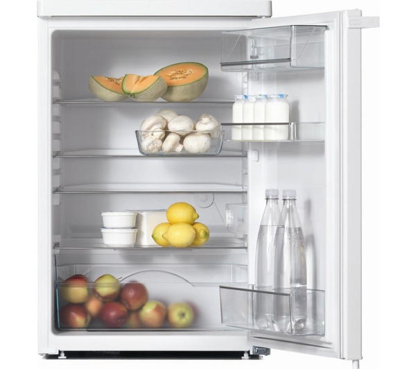 MIELE K12010S-2 Undercounter Fridge - White