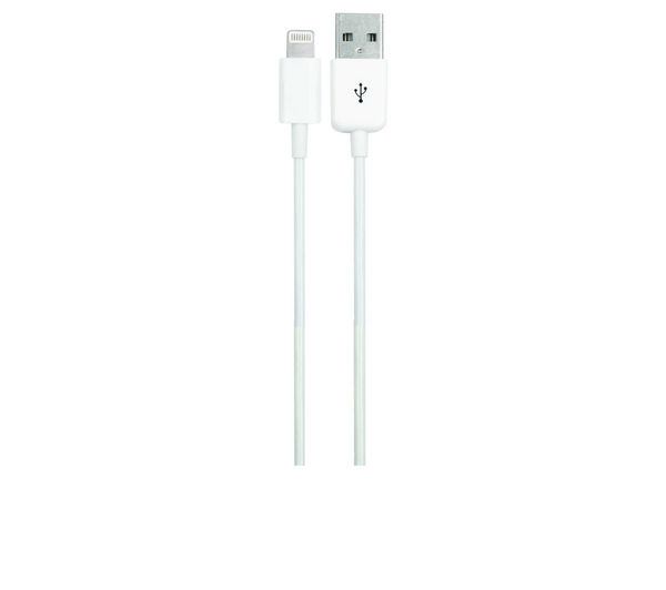IWANTIT ILN3PC13 Lightning Sync & Charge Cable - 3 m
