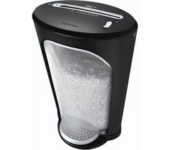 FELLOWES DS-1 Cross Cut Paper Shredder
