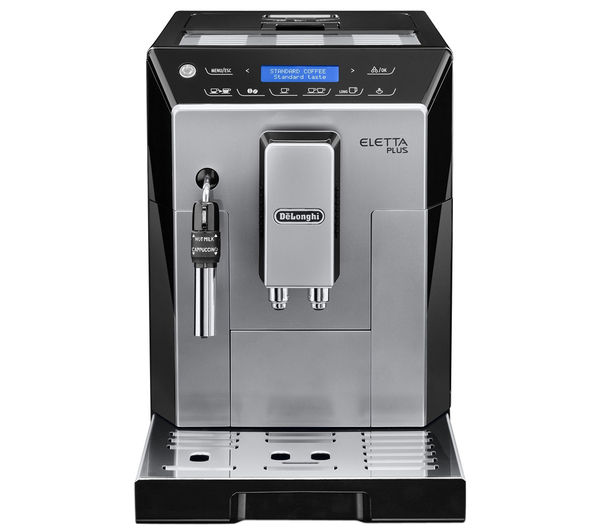 For machines and coffee use office tea