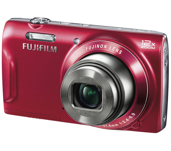 Fujifilm T500 16MP Digital Camera