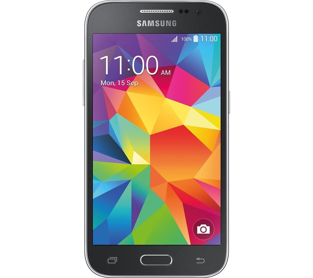 Samsung Galaxy Core Prime  8 GB Black Black