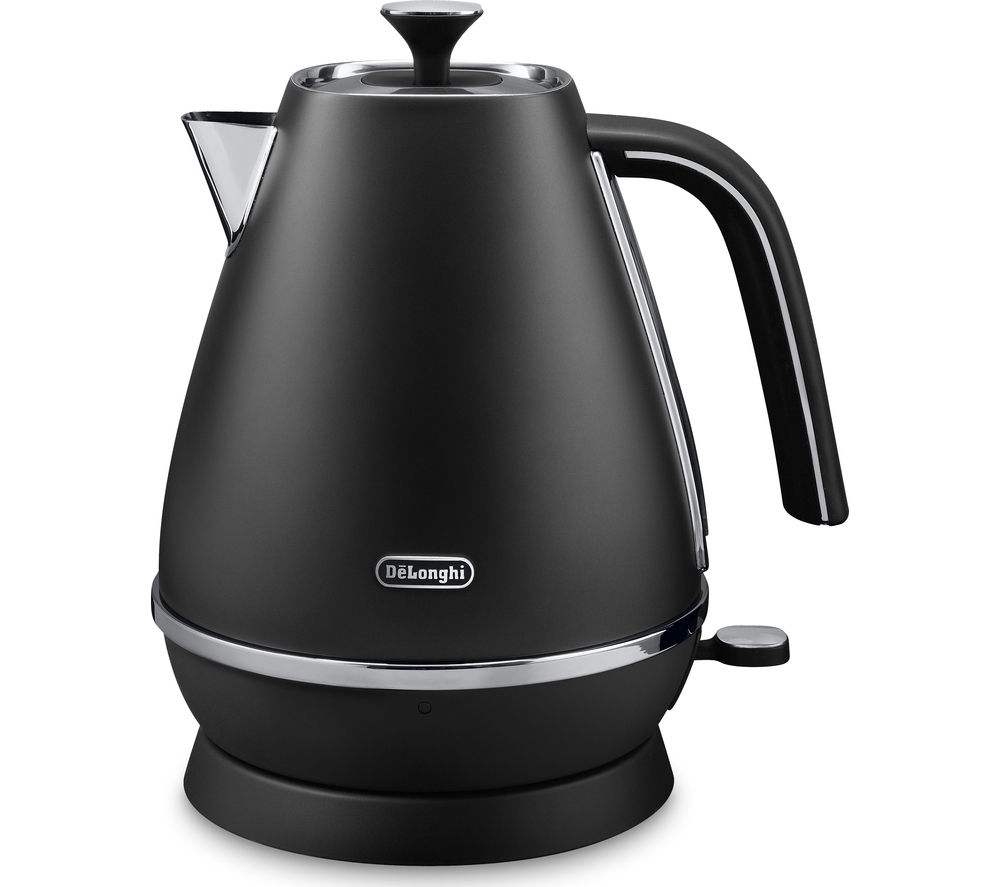 DELONGHI  Distinta KBI3001.BK Jug Kettle ? Black Black