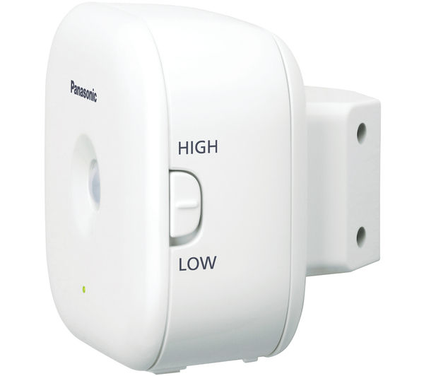 panasonic smart home motion sensor kxhns102ew