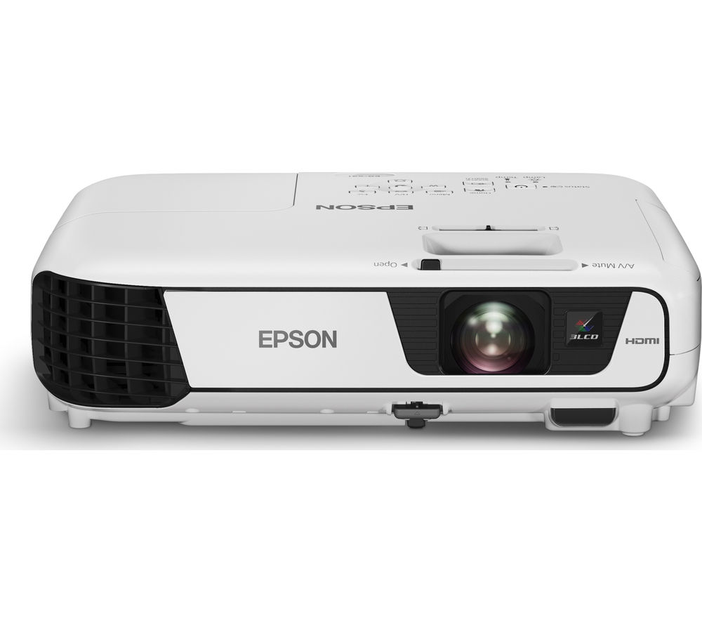 EPSON EB-W31 Projector Deals