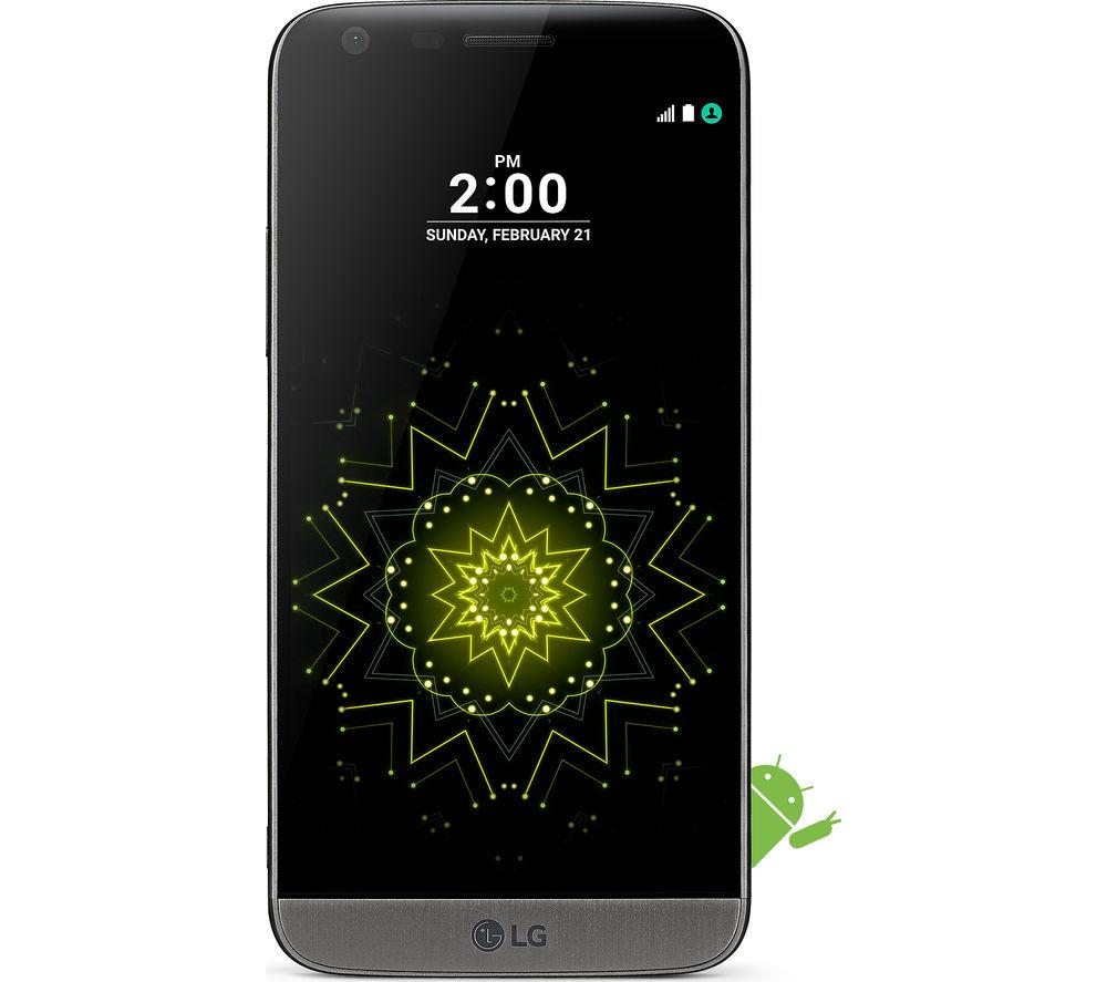 LG G5 - 32 GB, Grey