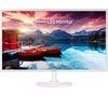 "SAMSUNG LS32F351FUUXEN Full HD 32"" LED Monitor"
