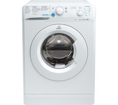 INDESIT Innex XWB71252W Washing Machine - White