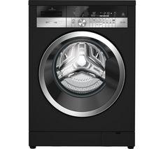 GRUNDIG GWN48430CB Washing Machine - Black