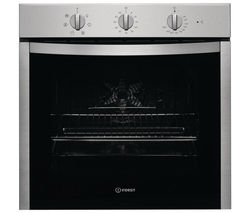 INDESIT DFW 5530 IX Electric Oven - Stainless Steel