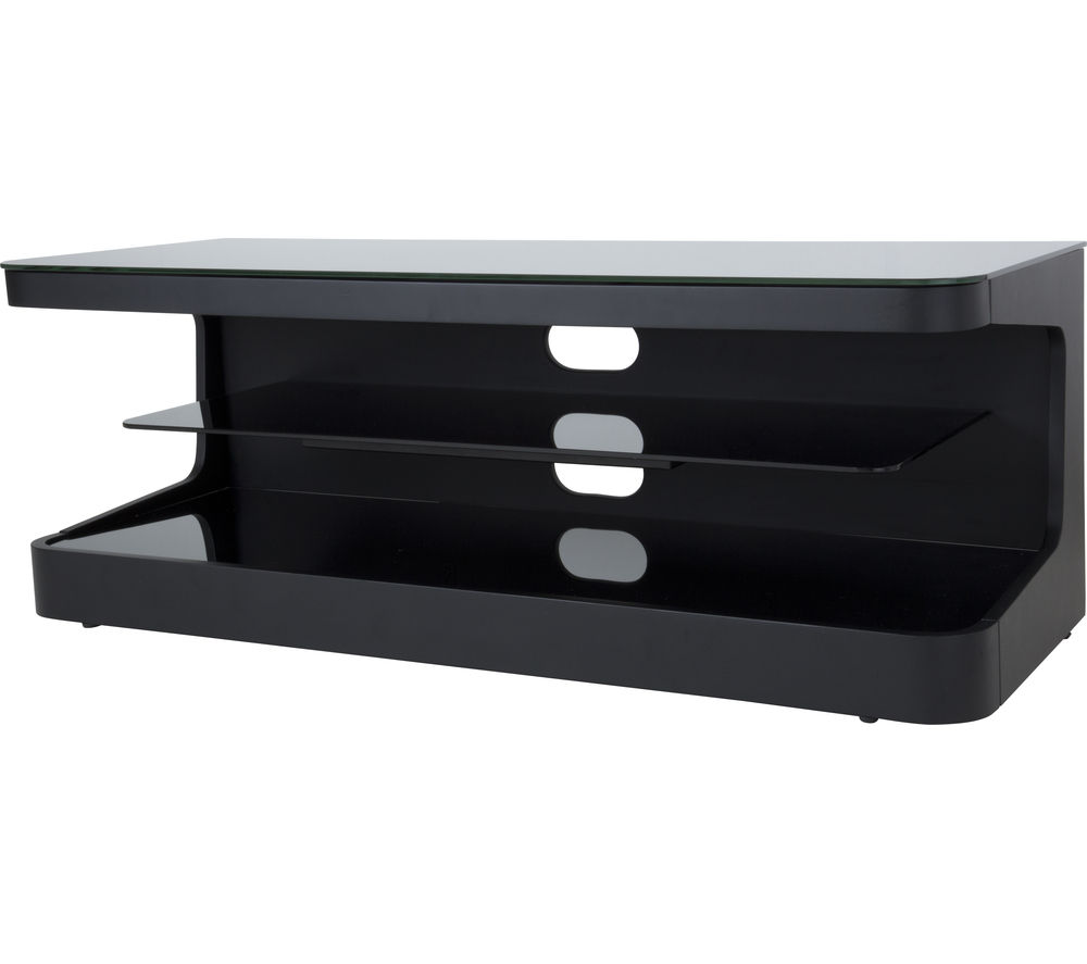 Buy avf winchester 1100 tv stand black free delivery for Where to buy tv console