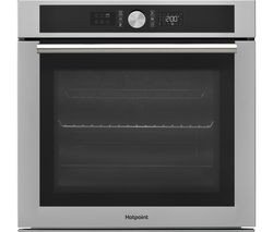 HOTPOINT Class 4 SI4 854 H IX Electric Oven - Stainless Steel
