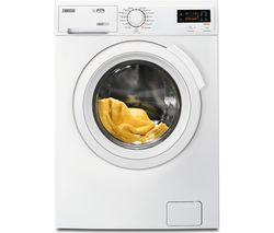 ZANUSSI ZWD91683NW Washer Dryer - White