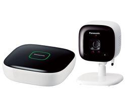 PANASONIC KX-HN6001EW Baby Monitoring Kit