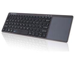 SANDSTROM SKBWLTP17 Wireless Keyboard