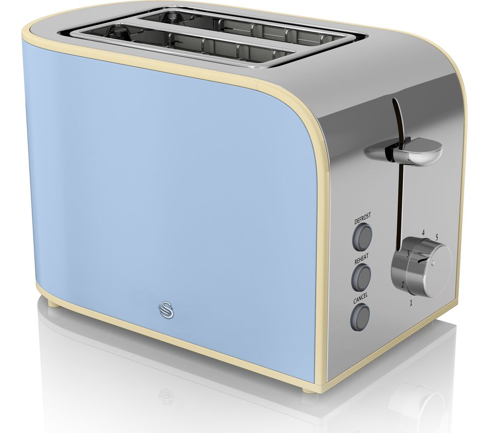 swan toaster shop for cheap toasters and save online. Black Bedroom Furniture Sets. Home Design Ideas